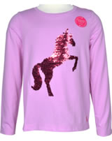 Tom Joule chemise manches longues LICORNE neon mauve Z_ODRAVA-NMVUNIC