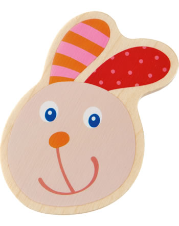 Haba pat re lapin 301861 for Garderobe melodie 9