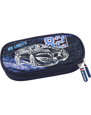 Monster Cars Pencil Case No Limits Online At Papiton