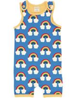 Maxomorra Unterhemd Kitty Rainbow