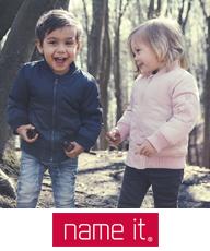name-it Kinder-Bekleidung Herbst/Winter