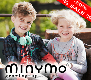 Minymo-Kindermode-Sale