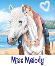 Miss Melody Neuheiten
