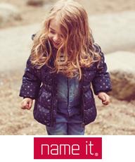 name-it Kinder-Bekleidung Fruehling/Sommer