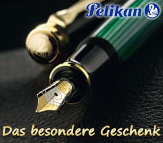 Pelikan Edles Schreiben