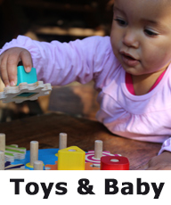 Toys and Baby