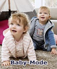 Steiff Kindermode für Babys