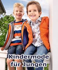 Steiff Kindermode für Jungen