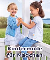 Steiff Kindermode für Mädchen